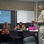 For Somali families, a bridge between school and home