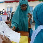 Somalia lurches from chaos to first democratic rule in decades